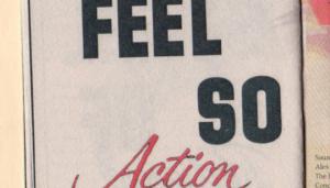 ALBUM REVIEW: S al – I Steel Of Radiance, I Feel So Action